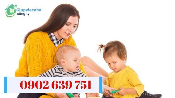dịch vụ chăm trẻ sơ sinh theo giờ